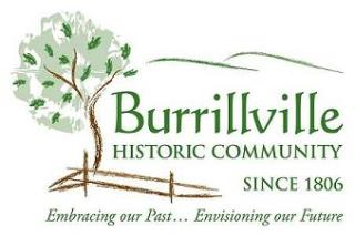 Burriville Logo